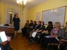 Региональное собрание Ассоциации профессиональных кинезиологов (Красноярск, 1 ноября 2014)
