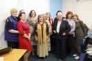 Региональная конференция Ассоциации Профессиональных кинезиологов. Иркутск-2014